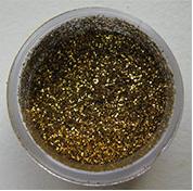 Disco Dust- American Gold