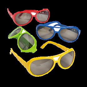 Aviator Sunglasses (1doz)