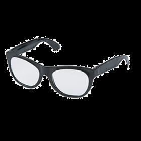 Clear Lens Glasses (1doz)