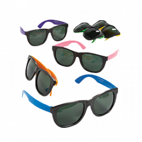 Cool Neon Sunglasses (1doz)