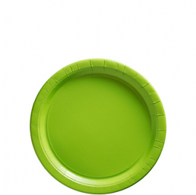 Kiwi Dessert Plates 20ct
