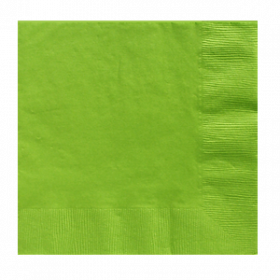 Kiwi Lunch Napkins 50Ct