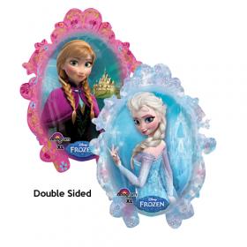 Frozen Jumbo Foil Balloon