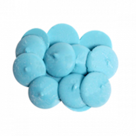 Merckens Chocolate-Light Blue