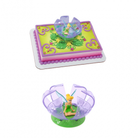 Disney Fairies Tinker Bell in Flower