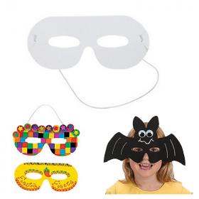 DIY Eye Masks - 24 pcs.