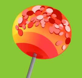 Chocolate Lollipop Molds 2016