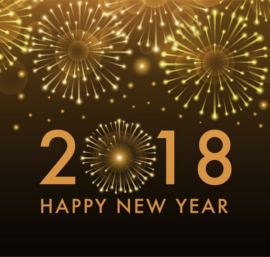 New Years 2018 Party Ideas