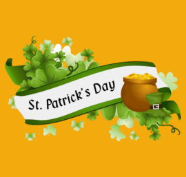 St. Patrick's Day 2016 for Kids