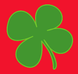 St. Patrick's Day 2016 Decorations