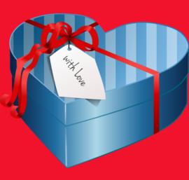 Valentine's Day 2016 Baking Ideas