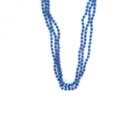 Blue Beads (1doz)