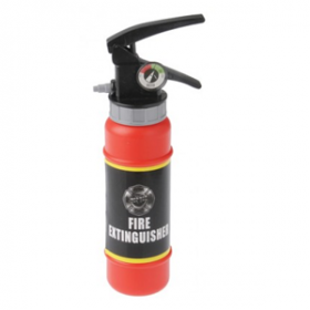 Fire Extinguisher Water Squirter