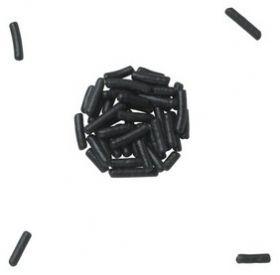 Sugar Sprinkles- Black 3oz