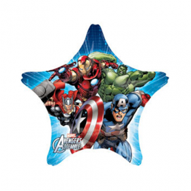 Avengers Jumbo Foil Balloon
