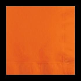Orange Peel Lunch Napkins 50Ct