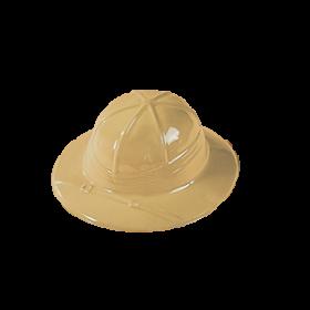 Child's Plastic Safari Hats