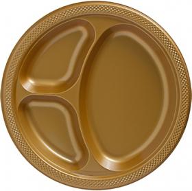 Gold Sparkle Tableware Solid Color Tableware Tableware