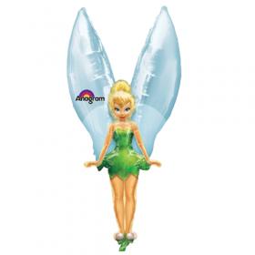 Disney Fairy Tinkerbell Jumbo Foil Balloon