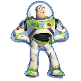 Buzz Light Year Jumbo Foil Balloon