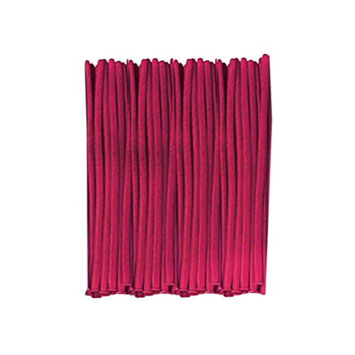 Hot Pink Twist Shape Balloons Pack Of 20