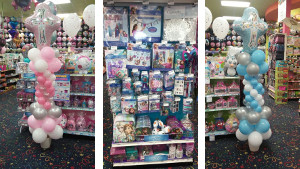 Party Glitters Store Long Island